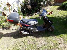 Yamaha Axis 90cc