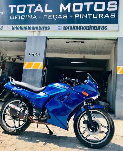 Imagem 1 de 3 de Honda Cbx Aero