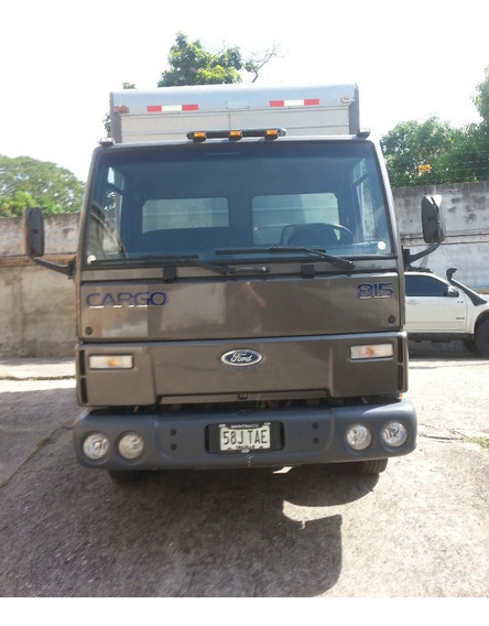 Camion Cargo 815