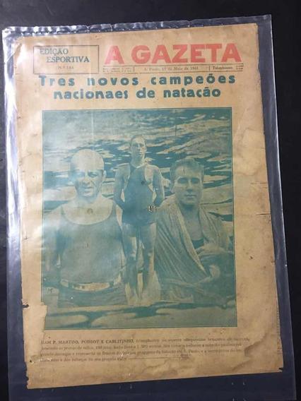 Gazeta Esportiva N°188