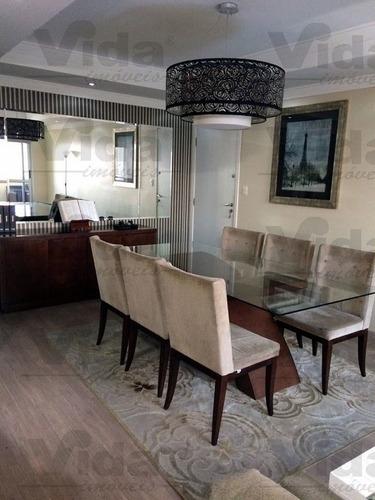 Apartamento Para Venda, 3 Dormitório(s) - 33752