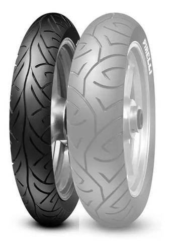 Cubierta 110 70 17 Pirelli Sportdemon Honda Cbx 250 Twister