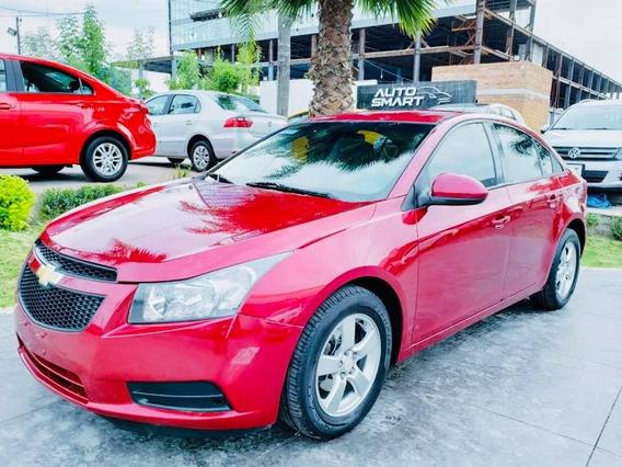 Chevrolet Cruze Lt Modelo 2012