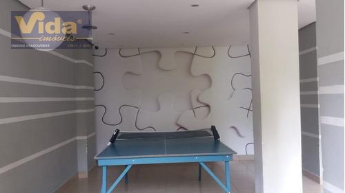 Apartamento  A Venda Em Bussocaba  -  Osasco - 42083