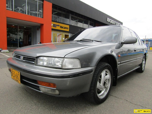 Honda Accord Ex 2.0
