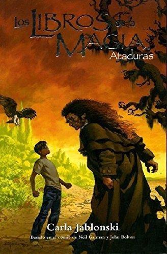 Ataduras. Los Libros De La Magia 2