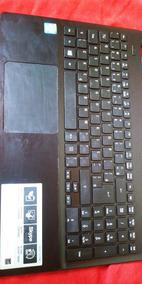 Base Teclado Touchpad Acer Aspire E15/e5-511-c7ne- Original
