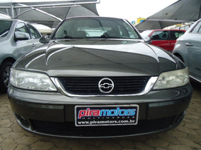 Chevrolet Vectra 2.0 Collection 4p