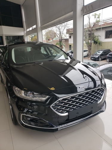 Ford Mondeo Hibrido 2021 Stock Hc