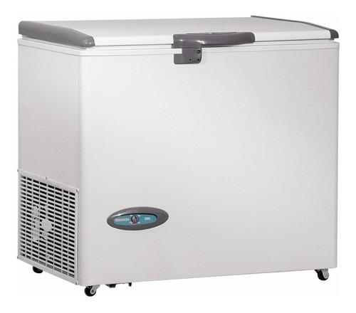 Freezer horizontal Bambi FH2600 blanco 233L 220V