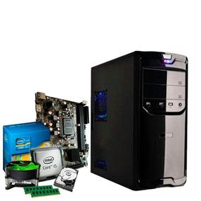 Pc Intel Core I5 3.4 Ghz, 16gb, Hd 1tb, Promoção + Nfe