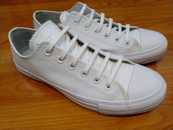 All Star Monochrome Ox Branco