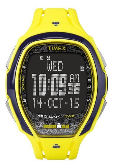 Reloj Timex Unisex Amarillo Tw5m08300