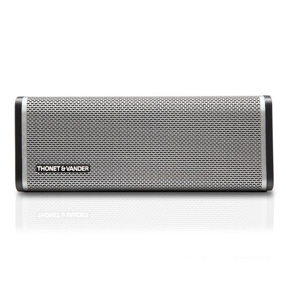 Parlantes Bluetooth Portatil Thonet Vander Frei Potenciado