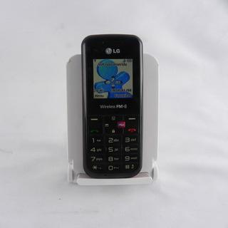 Celular Lg Gs107a Otimo Sinal E Bateria Radio Sem Fio Usado