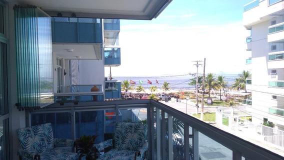 Apartamento Com 3 Quartos À Venda, 118 M² Por R$ 850.000 - Piratininga - Niterói/rj - Ap3111