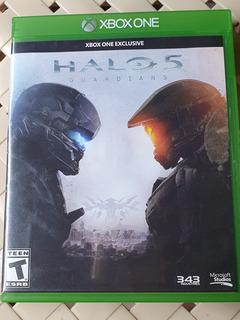 Halo 5 Perfecto Estado