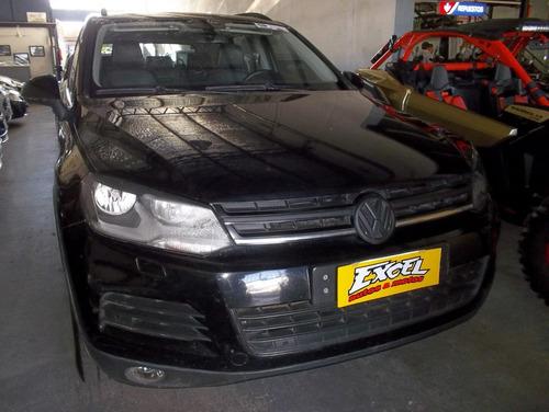 Volkswagen Toureg 3.0 V6 Turbo Diesel