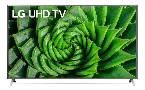 Smart TV LG AI ThinQ 75UN8000PSB LED 4K 75""