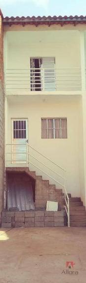 **sobrado Com 2 Dormitórios À Venda, 55 M² Por R$ 149.000 - Cidade Planejada Ii - Bragança Paulista/sp - So0801