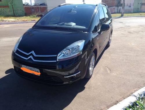 Citroën C4 Picasso 2009 2.0 5p