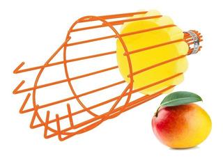 Recolector Fruta Sin Mango Truper 14338