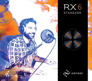 Izotope - Rx 6 Audio Editor Advanced 6.10