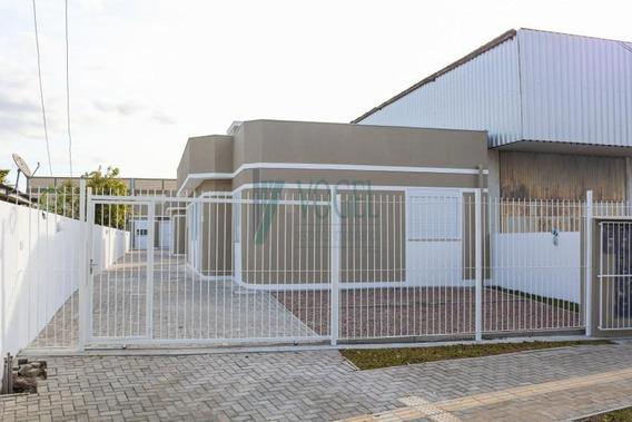 Casa Em Condominio Com 2 Dormitório(s) Localizado(a) No Bairro Fátima Em Canoas / Canoas - 32012129