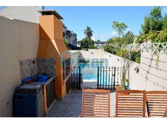 Olivos - Casa Venta Usd 349.000