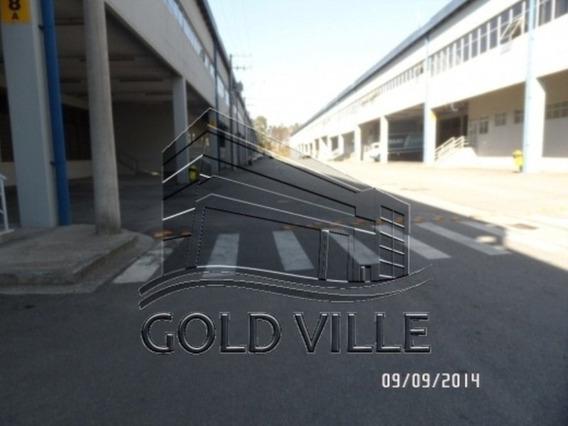 Ga1603 - Alugar Galpão Em Itapevi Dentro De Condomínio Com 1.761 Metros De Galpão, 1.147 Metros De Área Fabril, 614 Metros De Área De Escritório - Ga1603 - 33873108