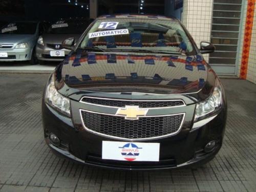 Cruze  Sedan Lt - 2012 Automático