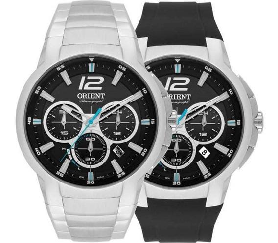 Relógio Orient Masculino Mbssc169
