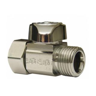 Llave Ang Recta Barril 1/2 1/4 Vta Ip126 Coflex