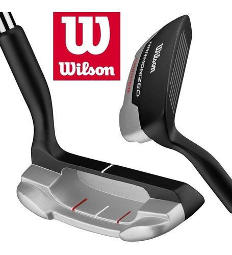 Golf Center Chipper Wilson Harmonized Caballero 6 Cuo S/int