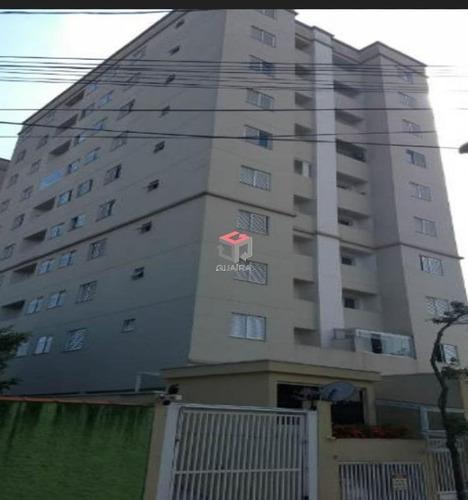 Imagem 1 de 15 de Apartamento À Venda, 2 Quartos, 1 Vaga, Floresta - Santo André/sp - 98751