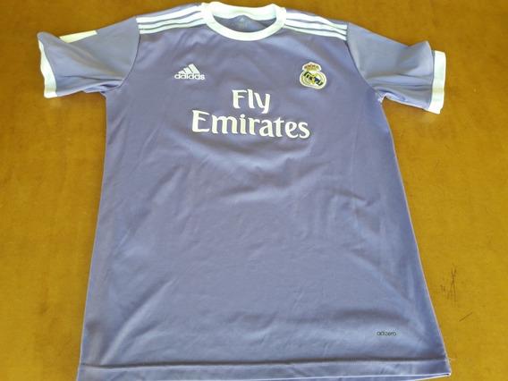Camiseta Real Madrid Ronaldo adidas