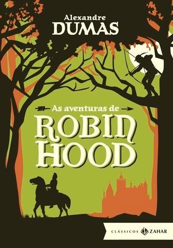 Aventuras De Robin Hood - Edicao De Luxo