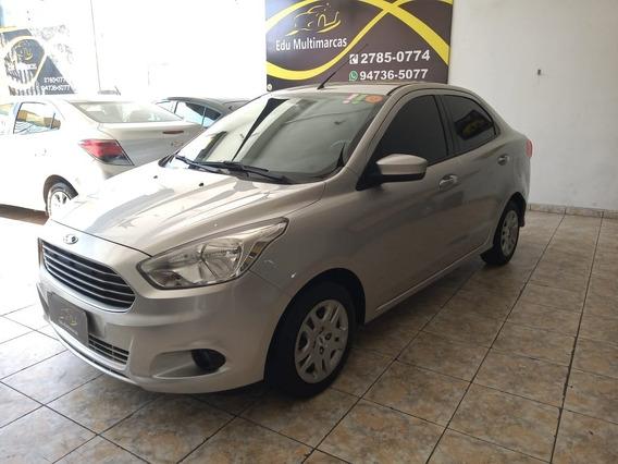 Ford Ka 1.0 Se/se Plus Flex 2015