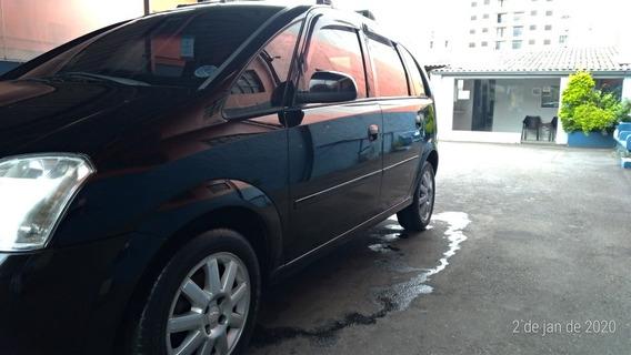 Chevrolet Meriva 2012 1.4 Maxx Econoflex 5p