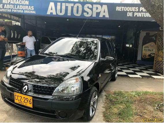 Renault Clio Autentique Aa