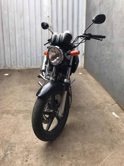 Honda Twister 2006