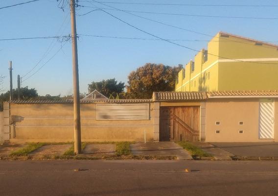Casa Na Orla Da Praia Da Brisa.