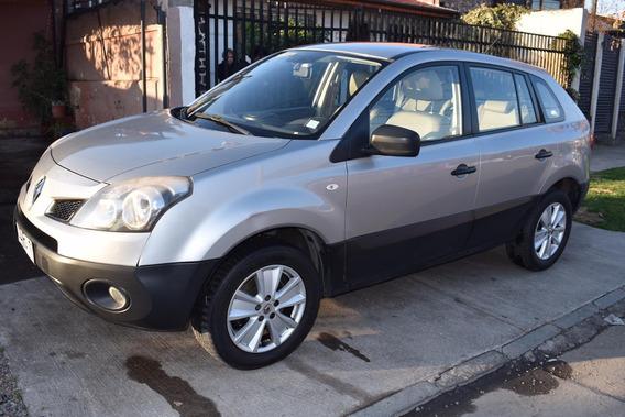 Renault Koleos 2.5 Expression 4x2