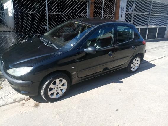 Peugeot 206+ Soleil 1.6 16v
