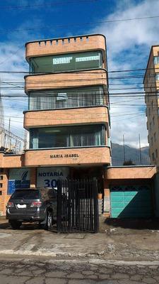 Oficina De Arriendo Quito Mariscal