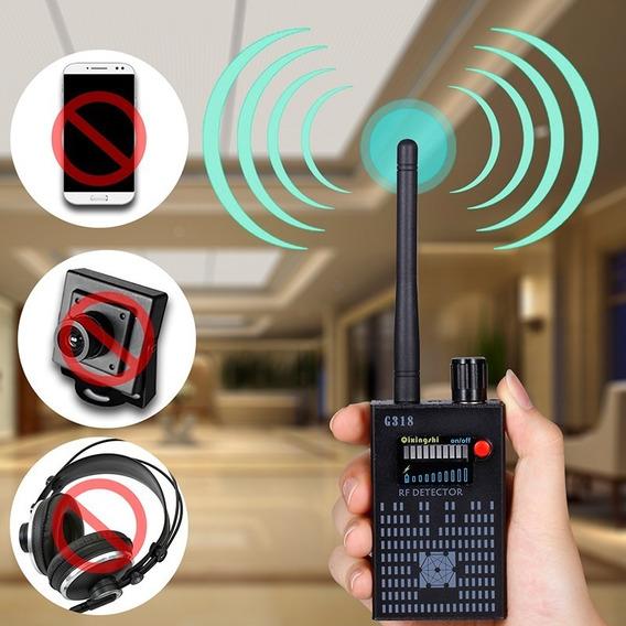 Detector E Localizador Rastreadores Camera Gps Vassorinha