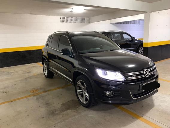 Volkswagen Tiguan R-line 2.0 Tsi