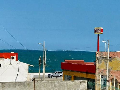 Depto. En Costa Verde A Solo Media Cuadra De La Playa
