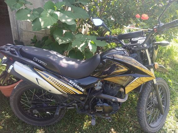 Dinamo Scorpion 200c