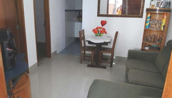 Casa Em Santa Rosa, Niterói/rj De 90m² 3 Quartos À Venda Por R$ 500.000,00 - Ca239950